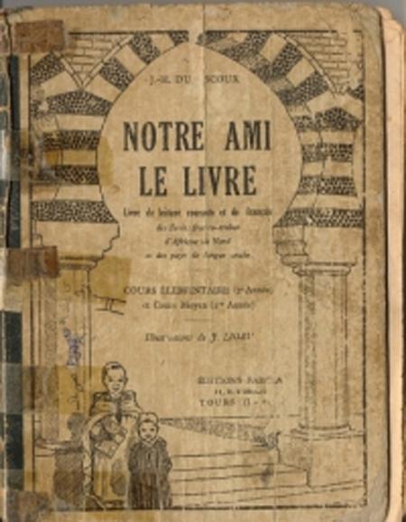 NOS LIVRES DE CLASSE AU MAROC Livre111