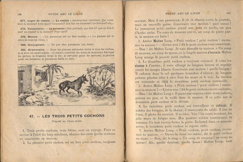 NOS LIVRES DE CLASSE AU MAROC Livre210
