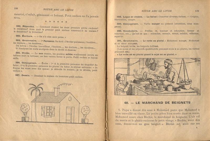 NOS LIVRES DE CLASSE AU MAROC Livre310