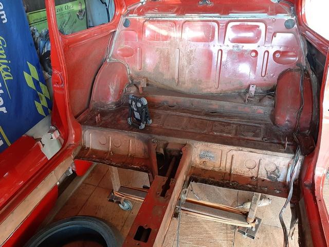 Ma petite 500 bi cylindres de 1965............ 20200722