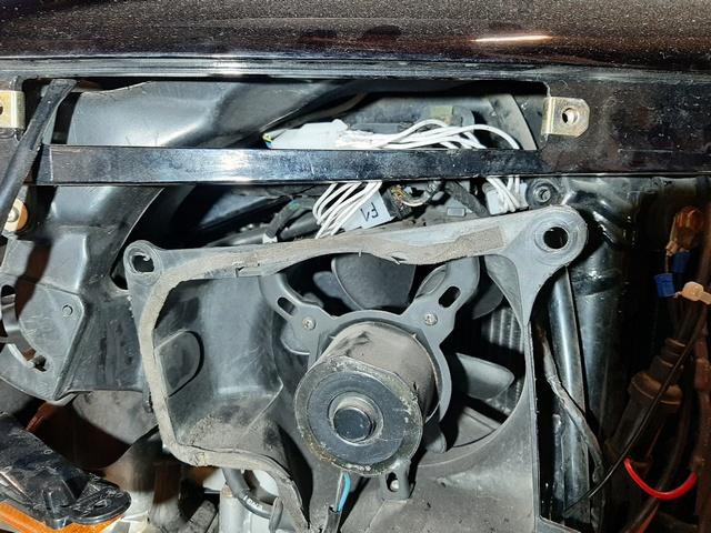 Les modifs sur mon 1500 SE, Leds,remplacement HP page 9, fabrication protections sacoches............... - Page 22 20210125