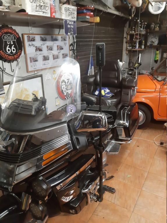 Essais vidéo 360° PERSO Auto et moto................ 20210516