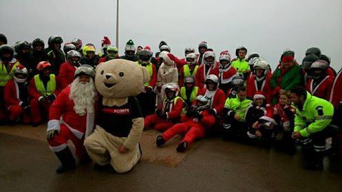 Pour les Sudistes le 9 décembre parade au profit des Orphelins des Pompiers.......... 44052110