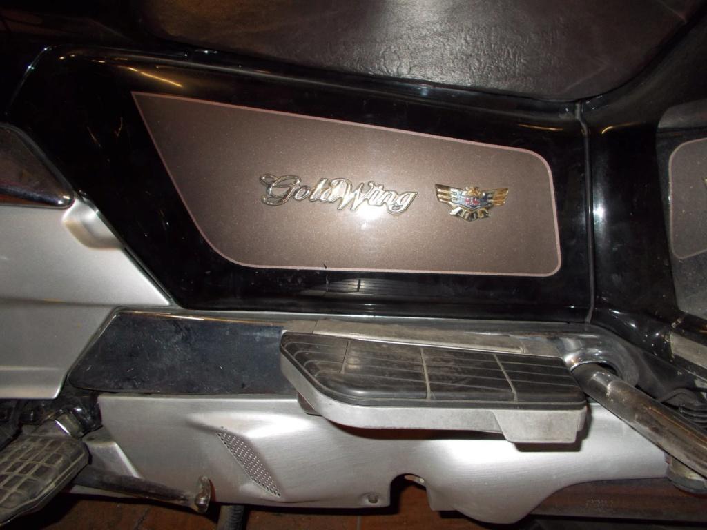 Les modifs sur mon 1500 SE, Leds,remplacement HP page 9, fabrication protections sacoches............... - Page 18 86192610
