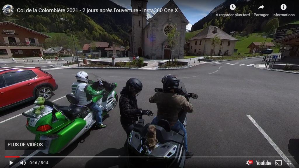 Vidéos perso - 360° - Drone - Essais divers - Page 21 Captur12