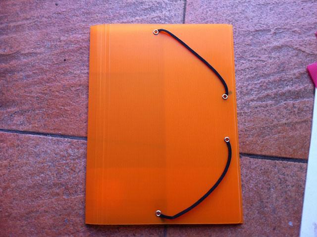 Les modifs sur mon 1500 SE, Leds,remplacement HP page 9, fabrication protections sacoches............... - Page 13 Dsc_8736