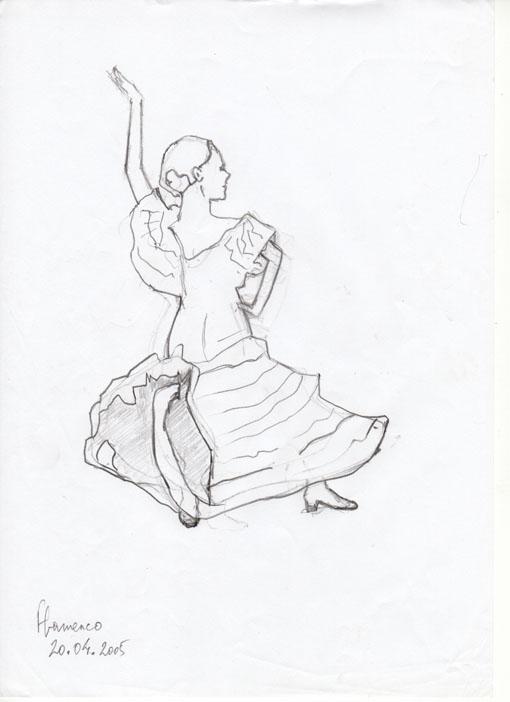 Dessins de sculpteurs - Page 3 Flamen11