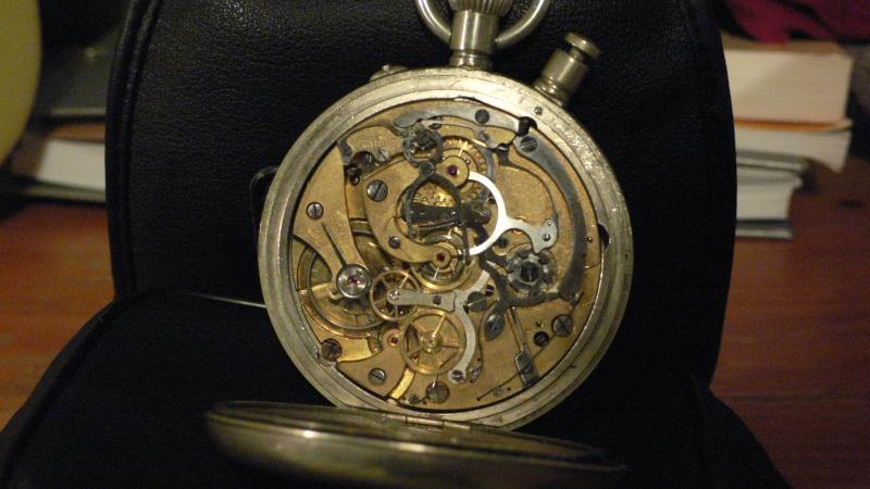Les plus belles montres de gousset des membres du forum L1000111