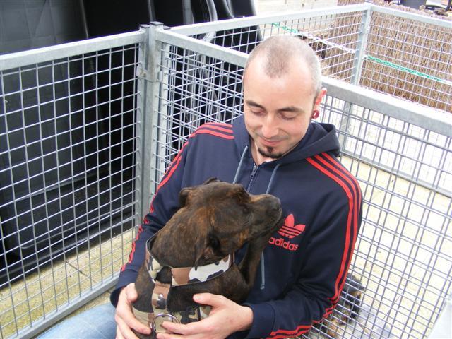 Photos de la porte ouverte à POINT DOG hier !!!! Photo_11