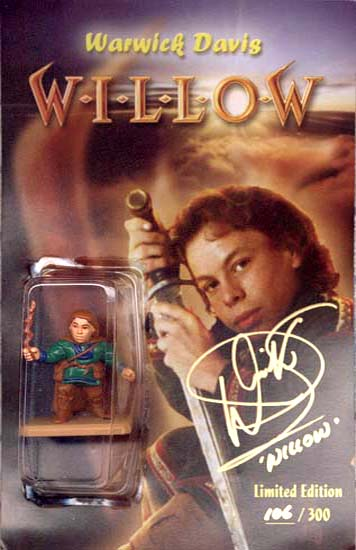 WILLOW (Tonka) 1988 Figure10