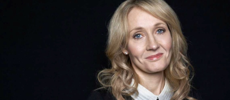 J. K. Rowling Jkrowl10