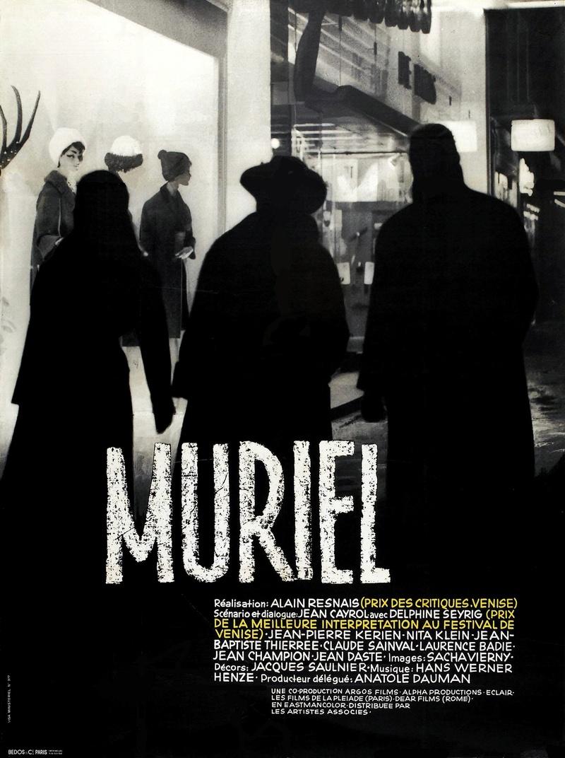 Le Reflet D'Une Société Fluctuante Muriel10