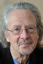 Peter Handke Phandk10