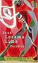 José Lezama Lima (Cuba) Paradi10
