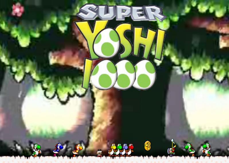 superyoshi1000 forum de discutions