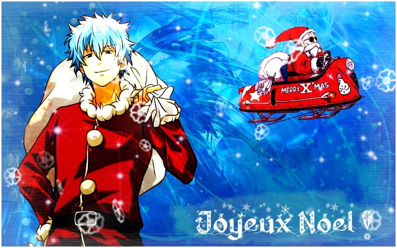 Fight GFX de Noël Noel10
