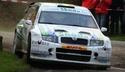 LE MONDE DE SKODA EN WRC