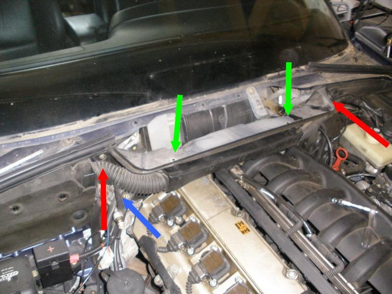 [BMW 328 i E36] Problèmes sur le M52 12_vis10