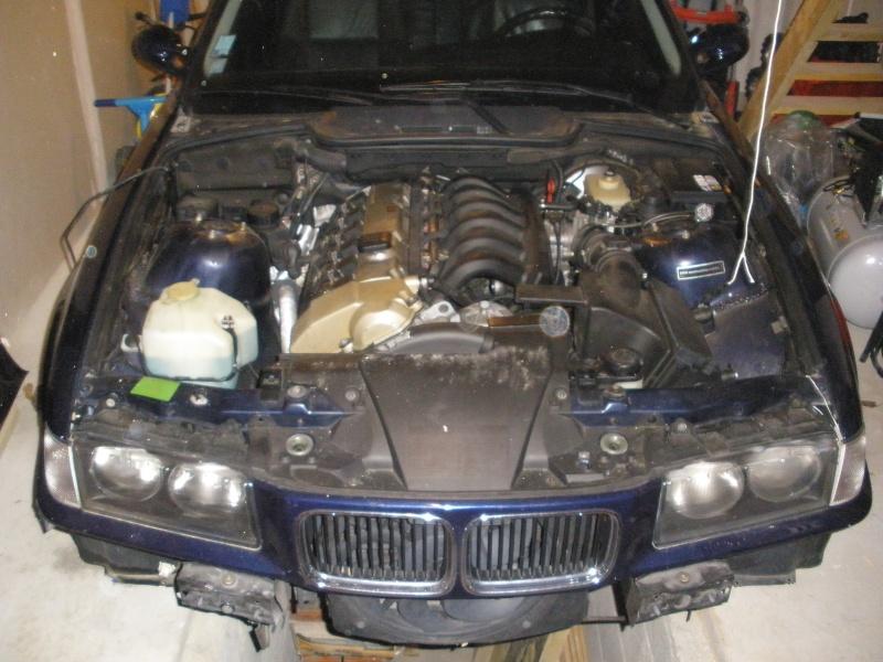 [BMW 328 i E36] Problèmes sur le M52 8_plus10