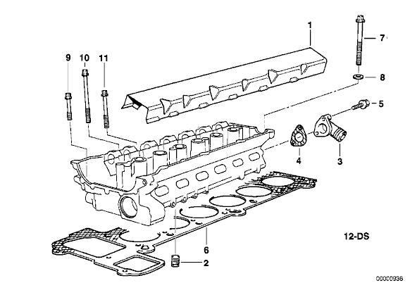 [BMW 328 i E36] Problèmes sur le M52 Culass10