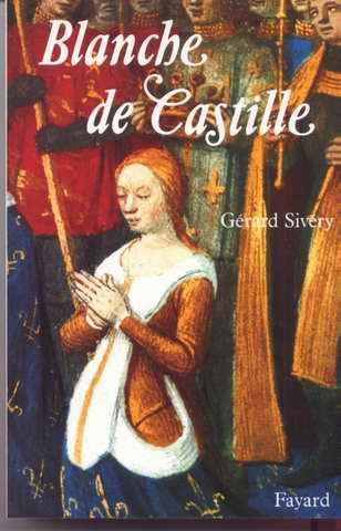 4 mars 1188: naissance de Blanche de Castille 00000610