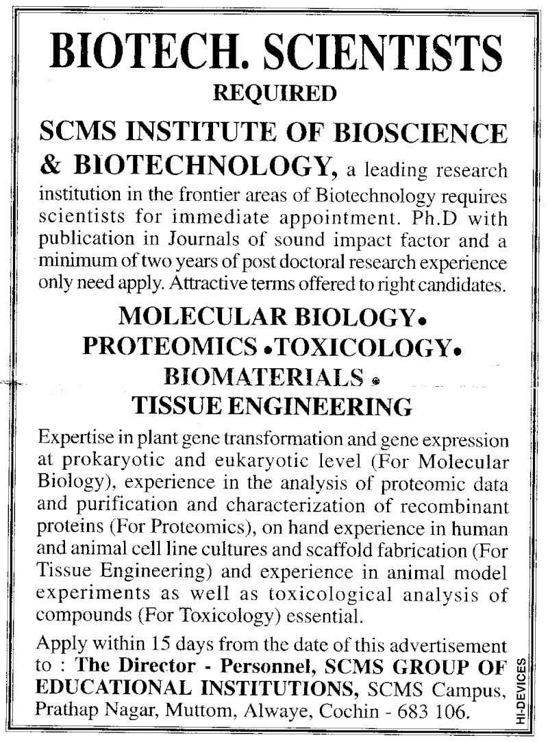 Biotech scientist Scan0012