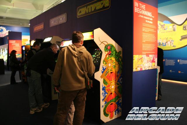 Expo Play Belgium 0510