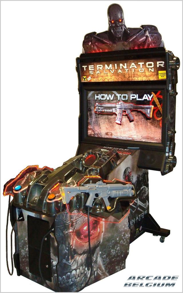 Terminator Salvation Termin11