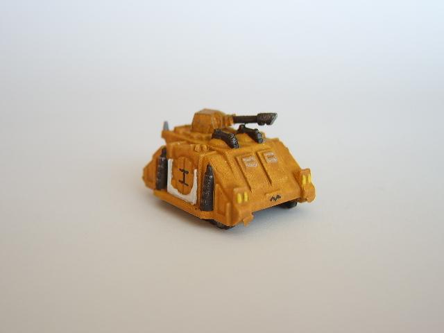Conversion Razorback Sta60010