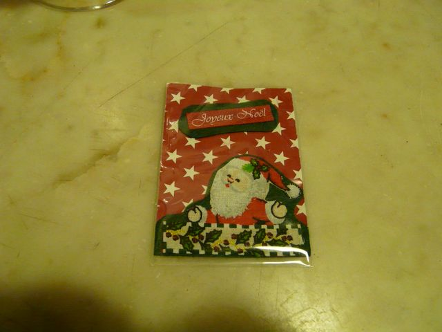 Photos  ATC Noël de La Bacouette :Merci Nadine !!! P1110710
