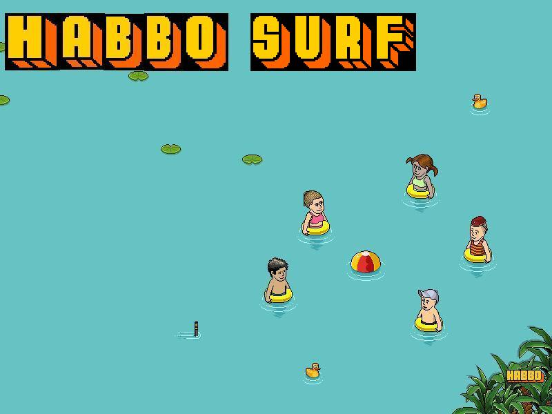 Le forum des Habbos-Surfers !