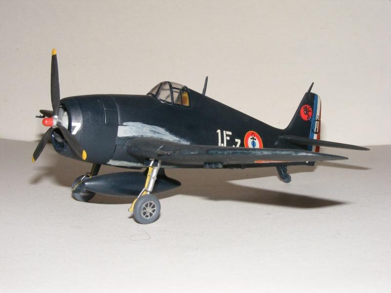 F6F-5 Heller 1/72 2007_052