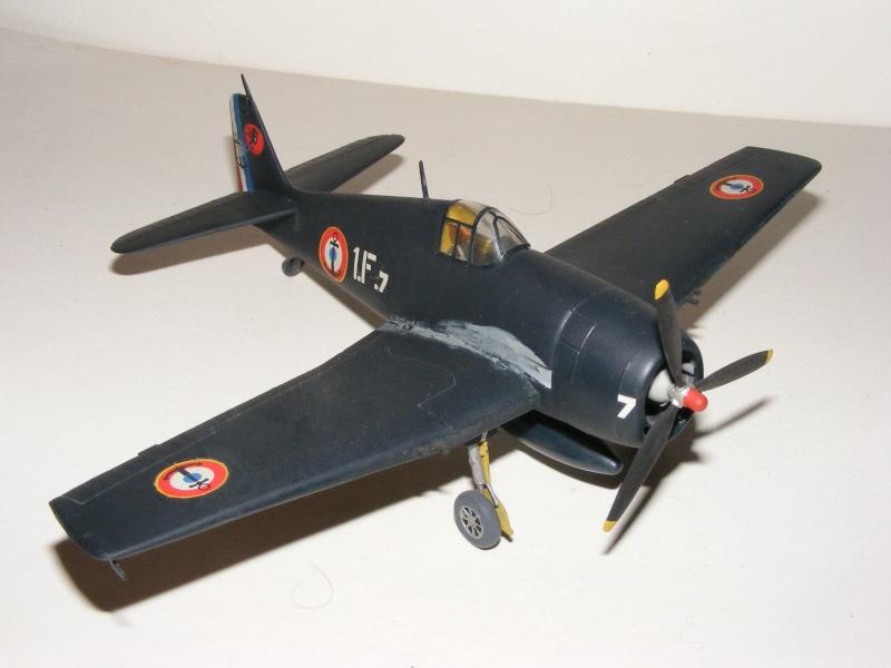 F6F-5 Heller 1/72 2007_056