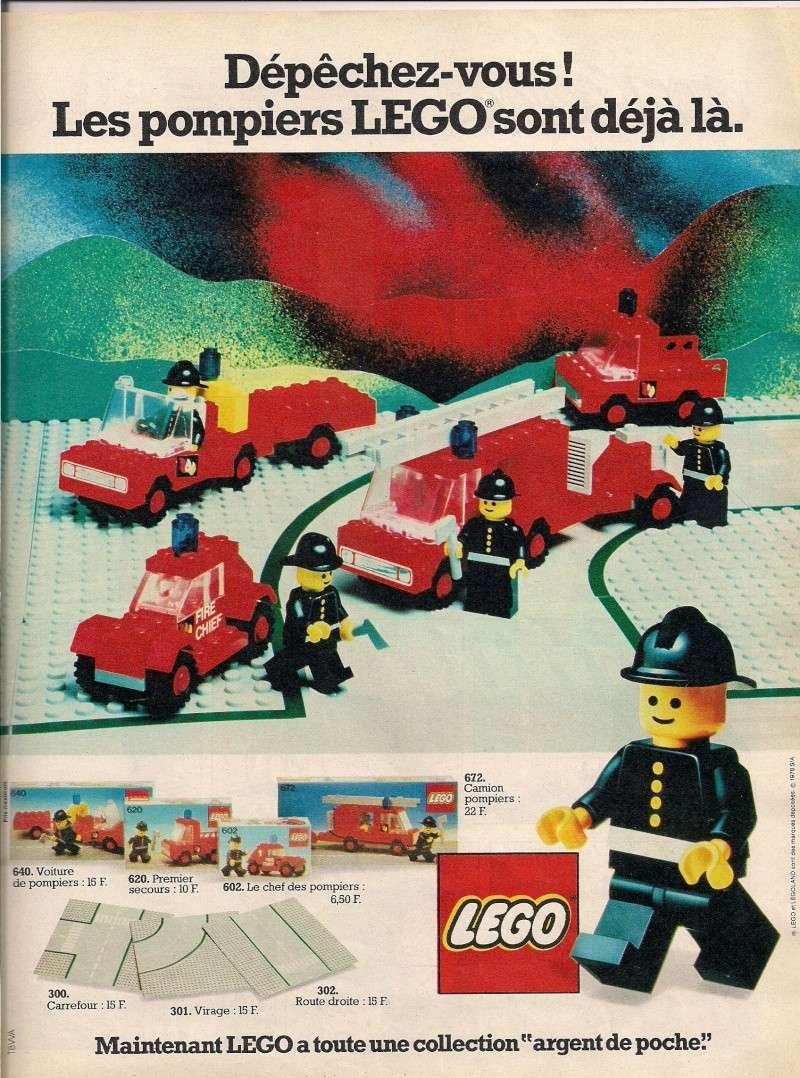 Lego City (Vintage) Numari20