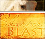 Sharper Blast