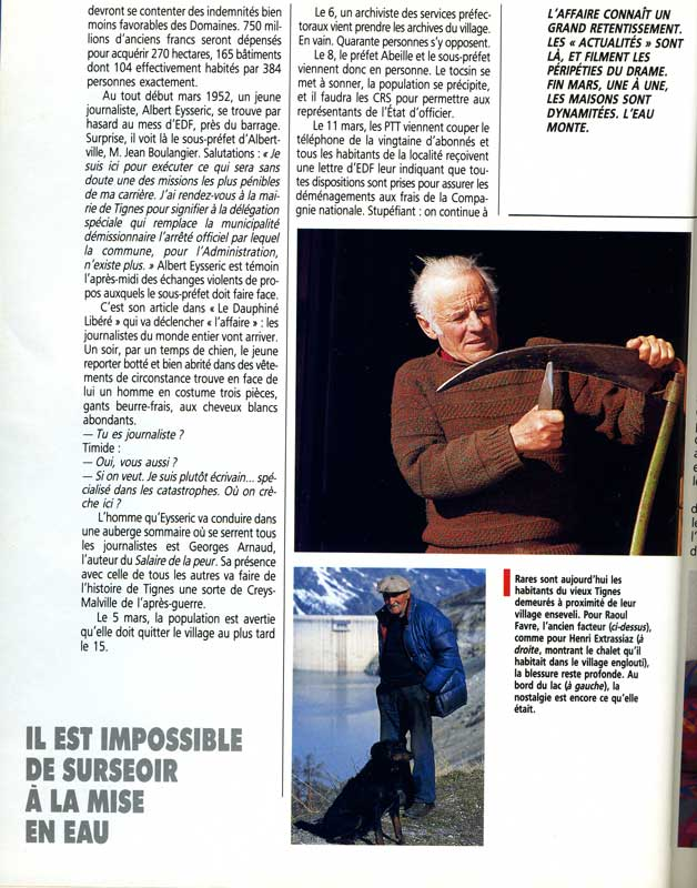 [Tignes] Le barrage de Tignes et les aménagements liés - Page 3 Alpesm16
