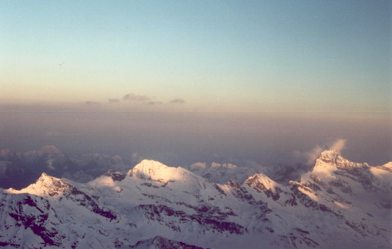 les Alpes, comme d'habitude Findes10