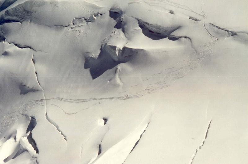 les Alpes, comme d'habitude Lign10