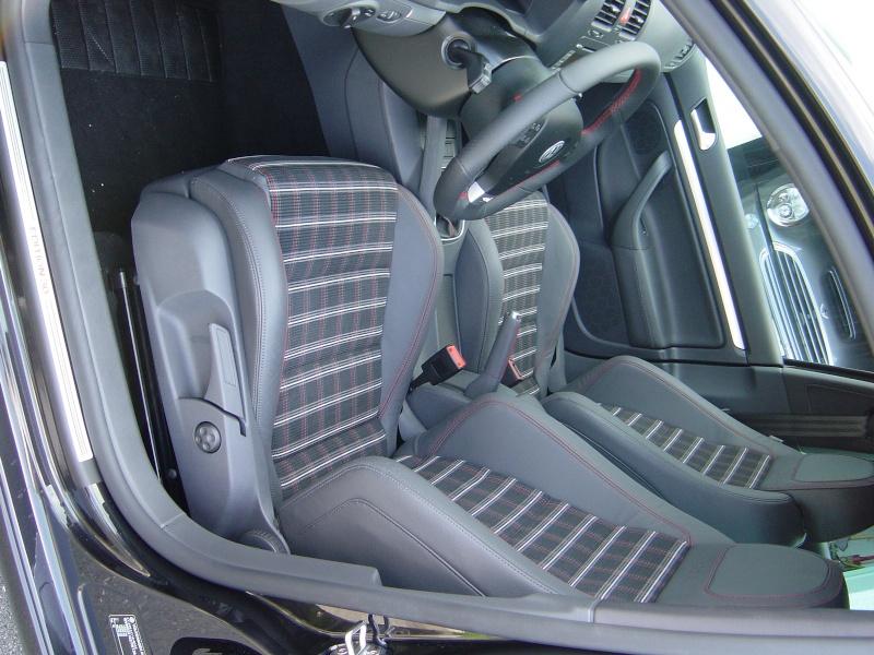 Golf GTI Edition 30 - Essai et commande Dsc02014