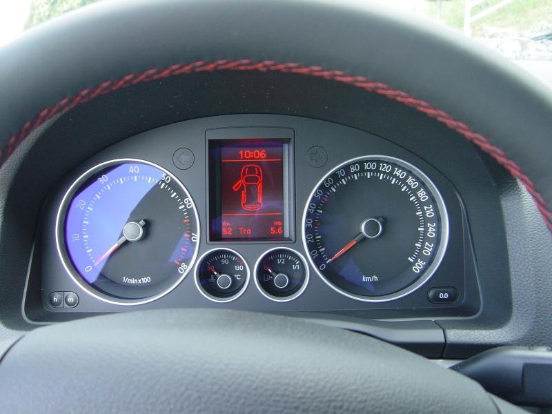 Golf GTI Edition 30 - Essai et commande Dsc02015