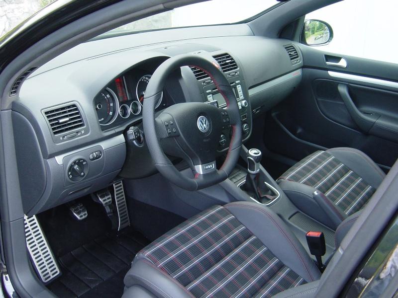 Golf GTI Edition 30 - Essai et commande Dsc02016
