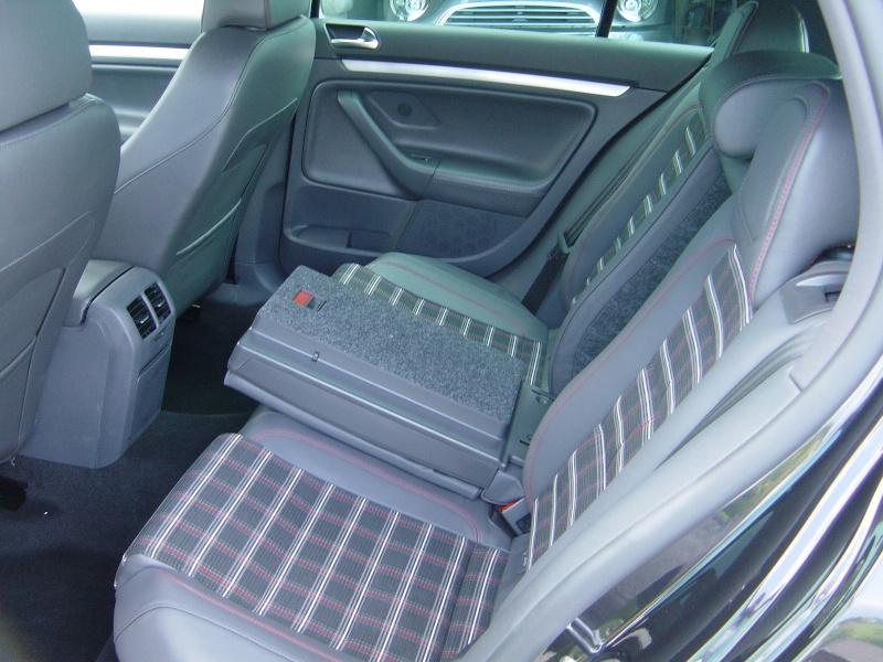 Golf GTI Edition 30 - Essai et commande Dsc02018