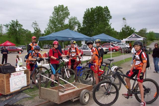 Compétition Prévost -  3 juin 2007 Geants10