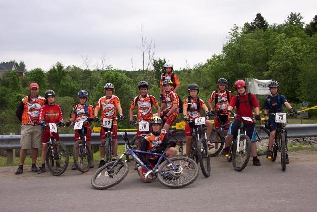 Compétition Prévost -  3 juin 2007 Geants12