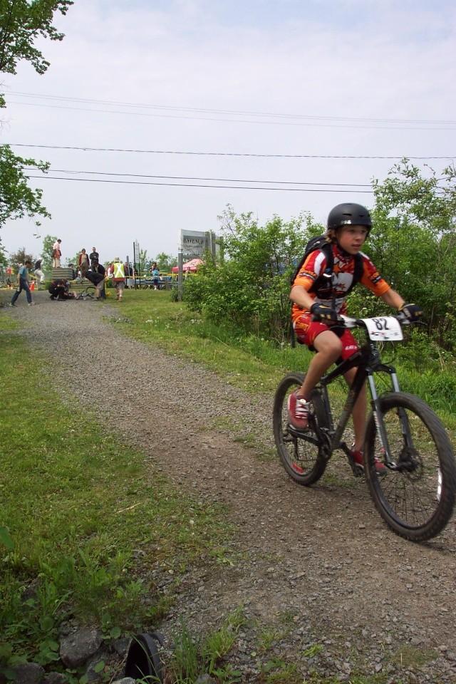 Compétition Prévost -  3 juin 2007 Geants16