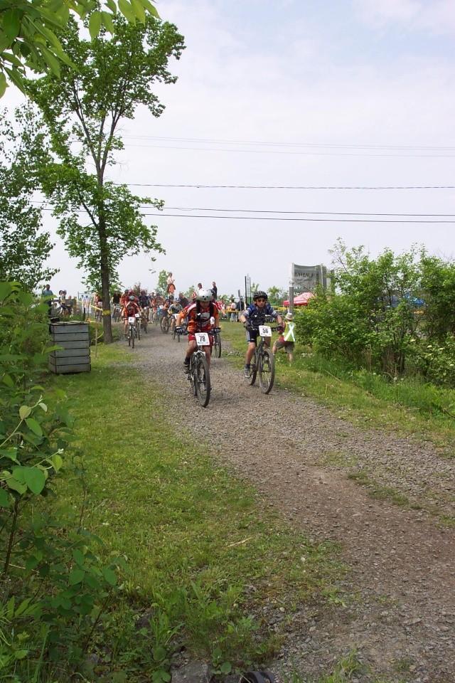 Compétition Prévost -  3 juin 2007 Geants17