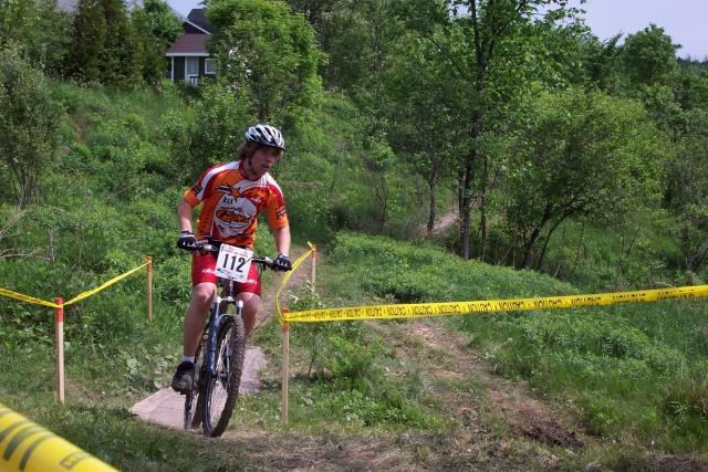 Compétition Prévost -  3 juin 2007 Geants19