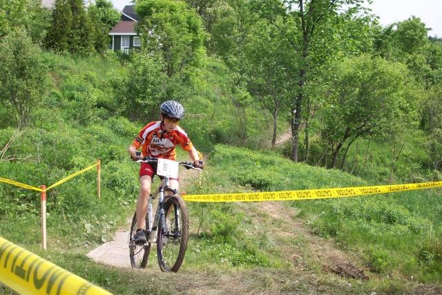 Compétition Prévost -  3 juin 2007 Geants21