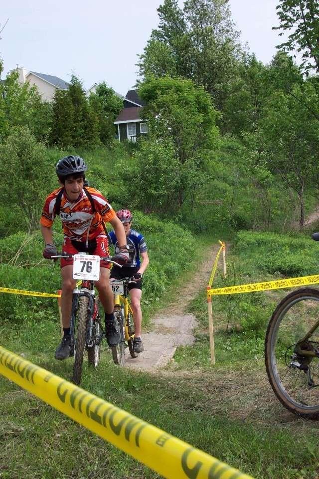 Compétition Prévost -  3 juin 2007 Geants23