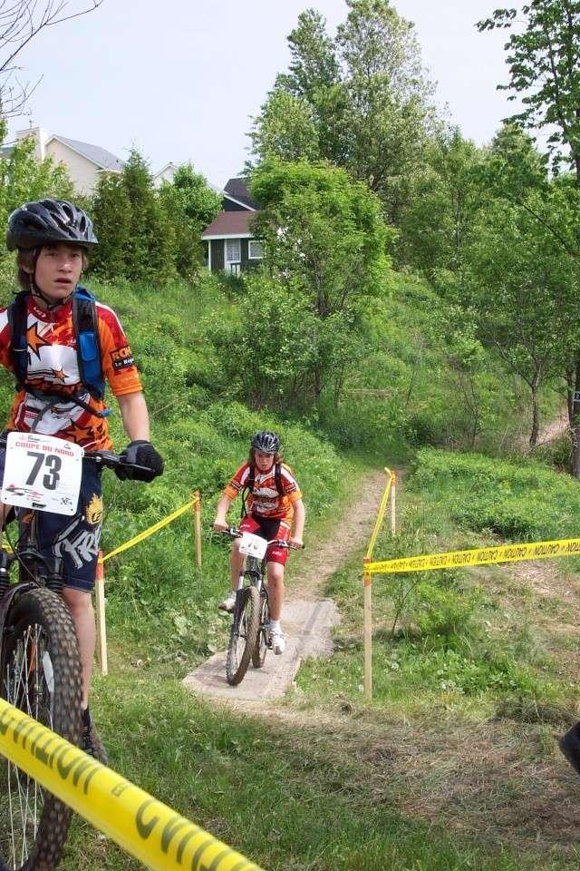 Compétition Prévost -  3 juin 2007 Geants25